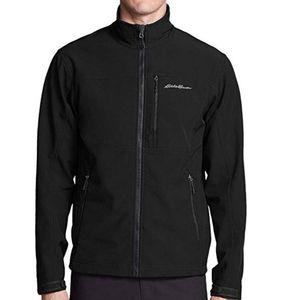 Eddie Bauer men's Windfoil Elite Jacket in black